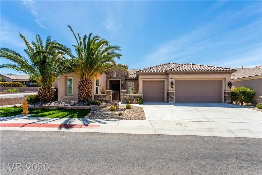 Photo of 2162 Clearwater Lake Drive, Henderson, NV 89044 (MLS # 2243108)