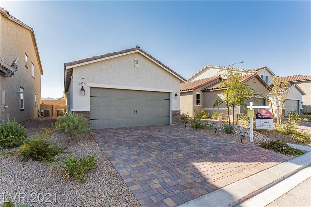 Photo of 9635 Eamont River Street, Las Vegas, NV 89178 (MLS # 2335108)