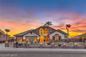 Photo of 740 EMDEN Street, Henderson, NV 89015 (MLS # 2126109)