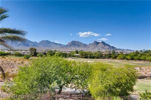 Photo of 10300 SUMMIT CANYON Drive, Las Vegas, NV 89144 (MLS # 2130109)