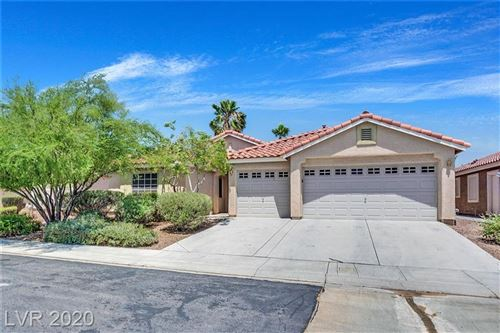 Photo of 6421 Raptor, North Las Vegas, NV 89084 (MLS # 2203109)