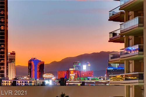 Photo of 2857 Paradise Road #704, Las Vegas, NV 89109 (MLS # 2261109)