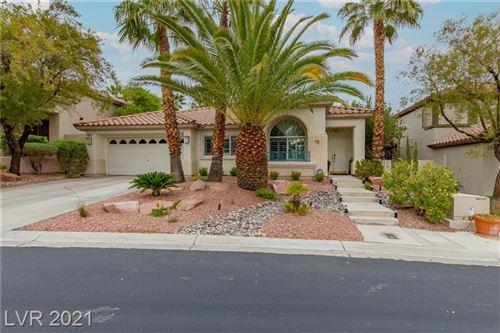 Photo of 10224 Alessandro Avenue, Las Vegas, NV 89134 (MLS # 2289109)