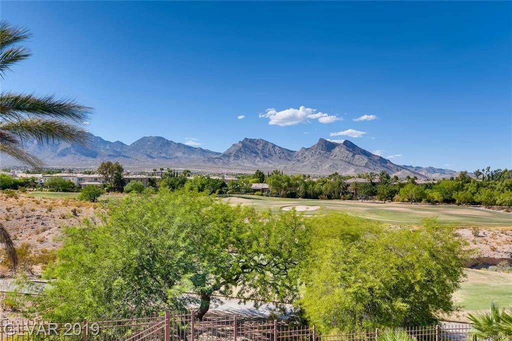 Photo for 10300 SUMMIT CANYON Drive, Las Vegas, NV 89144 (MLS # 2130109)