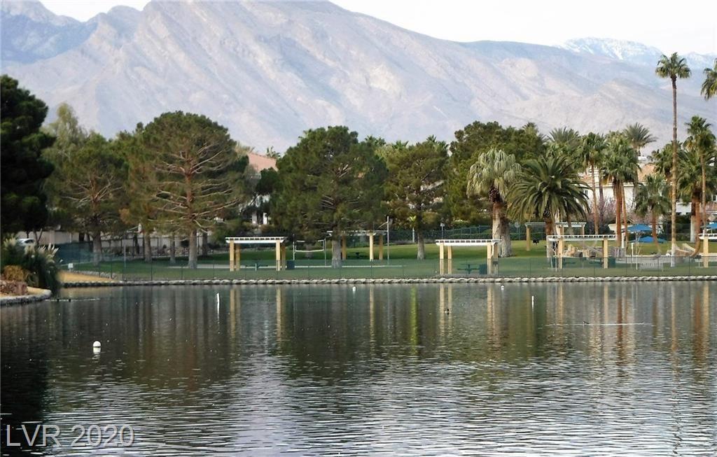 Photo of 3150 SOFT BREEZES Drive #2215, Las Vegas, NV 89128 (MLS # 2209109)