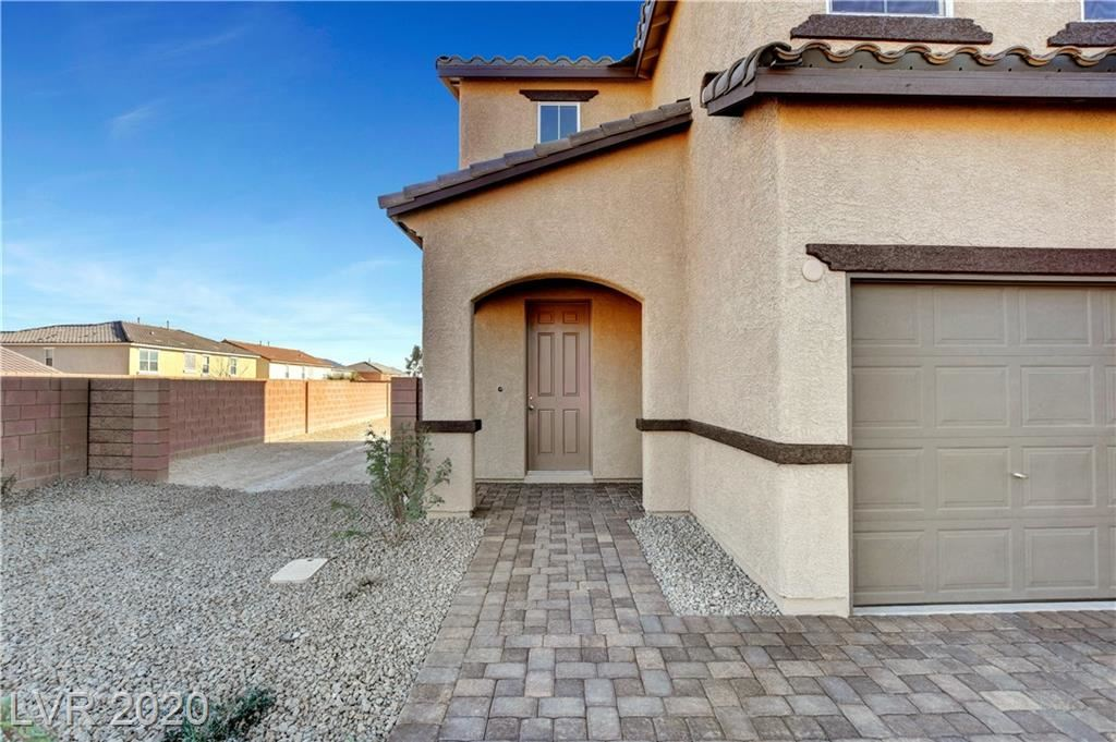 Photo of 4719 Teton Peak Court #lot 20, North Las Vegas, NV 89085 (MLS # 2212109)