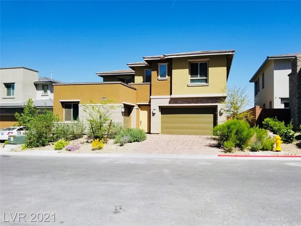 Photo of 6440 Farness Street, Las Vegas, NV 89135 (MLS # 2303109)