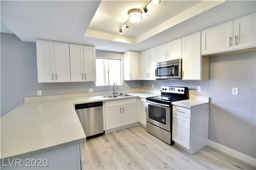 Photo of 3409 Townhouse, Las Vegas, NV 89121 (MLS # 2183110)