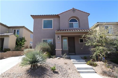 Photo of 2687 Bothwell Place, Henderson, NV 89044 (MLS # 2188110)