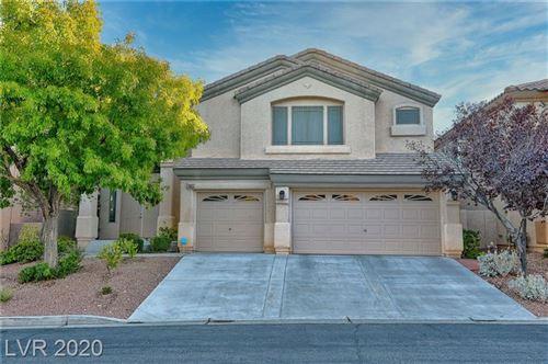 Photo of 10603 Sunwind Avenue, Las Vegas, NV 89135 (MLS # 2240110)