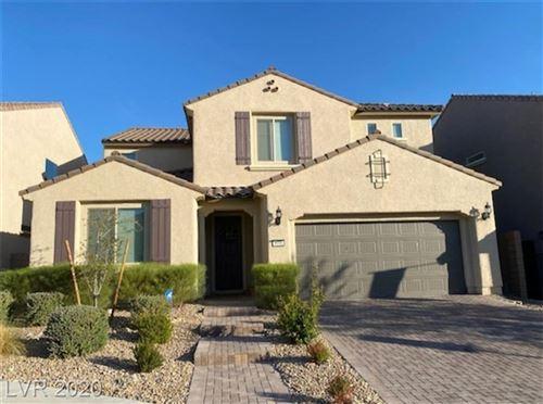 Photo of 9998 Celestial Cliffs Avenue, Las Vegas, NV 89166 (MLS # 2246110)