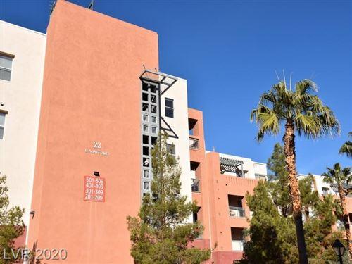 Photo of 23 East AGATE Avenue #204, Las Vegas, NV 89123 (MLS # 2254110)
