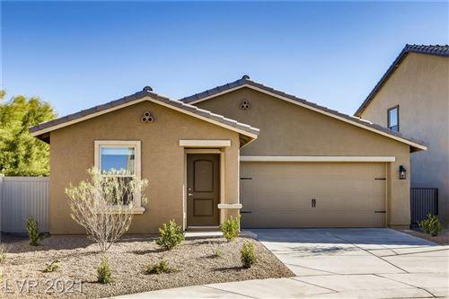 Photo of 610 ABRAZAR Avenue, North Las Vegas, NV 89031 (MLS # 2279110)