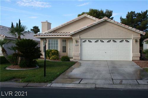 Photo of 5101 Cedar Lawn Way, Las Vegas, NV 89130 (MLS # 2312110)