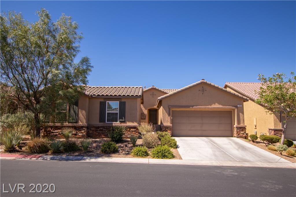 Photo of 7408 Manse Ranch Avenue, Las Vegas, NV 89179 (MLS # 2212110)