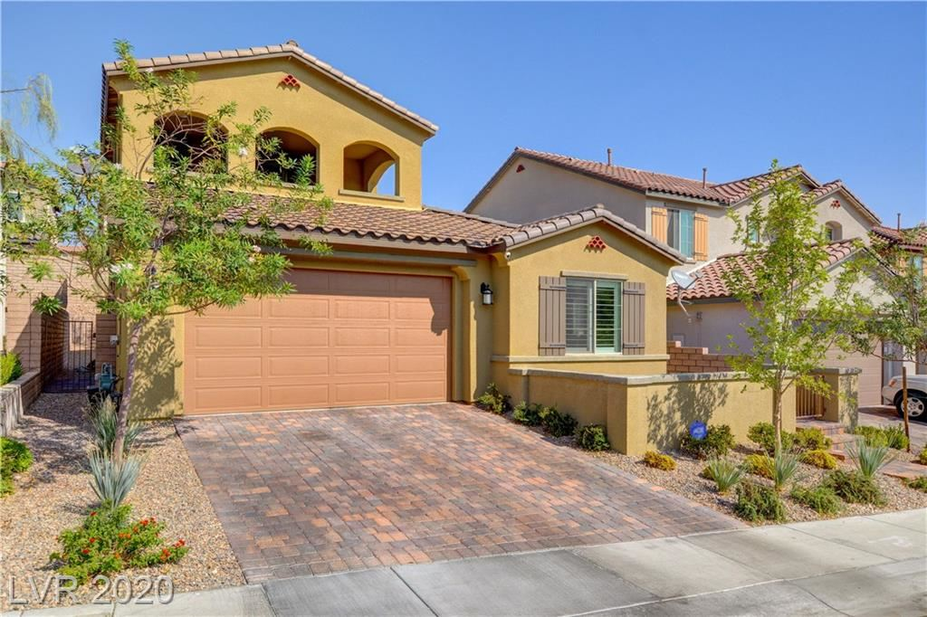 Photo of 11852 Barona Mesa Avenue, Las Vegas, NV 89138 (MLS # 2234110)