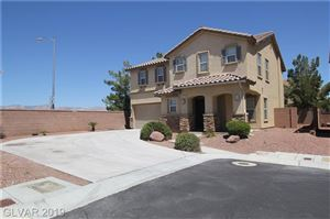 Photo of 9394 FORT LINCOLN Avenue, Las Vegas, NV 89178 (MLS # 2116111)