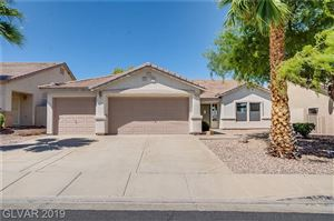 Photo of 1074 CASADY HOLLOW Avenue, Henderson, NV 89012 (MLS # 2125111)