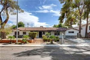 Photo of 2607 BRYANT Avenue, Las Vegas, NV 89102 (MLS # 2133111)