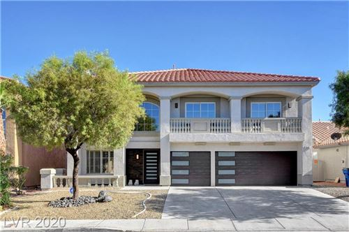 Photo of 1581 Juniper Twig, Las Vegas, NV 89183 (MLS # 2206111)