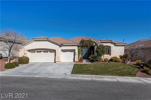 Photo of 10466 Realm Way, Las Vegas, NV 89135 (MLS # 2269111)