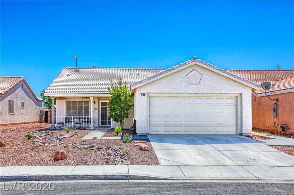 Photo of 5132 Langport Drive, North Las Vegas, NV 89031 (MLS # 2210111)