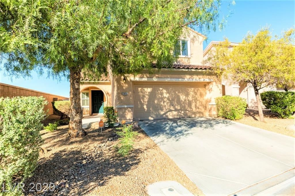 Photo of 2816 Blythswood Square, Henderson, NV 89044 (MLS # 2229111)