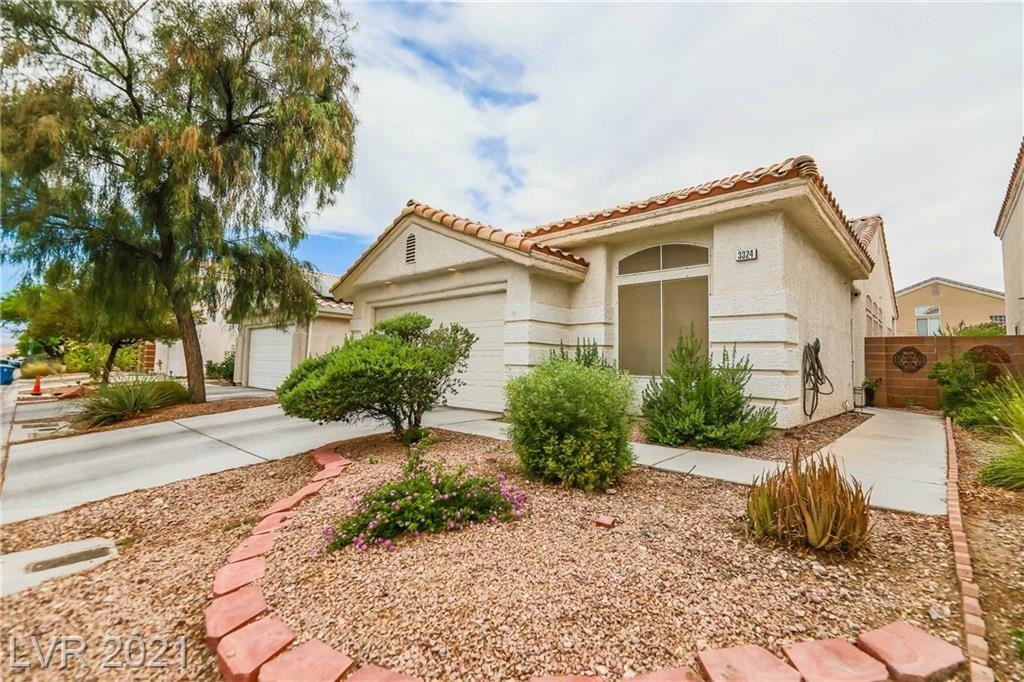 Photo of 3324 Tuscany Village Drive, Las Vegas, NV 89129 (MLS # 2332111)
