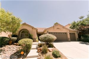 Photo of 1302 AUTUMN WIND Way, Henderson, NV 89052 (MLS # 2109112)