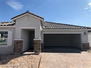 Photo of 9434 Doe Mountain Court, Las Vegas, NV 89178 (MLS # 2136112)