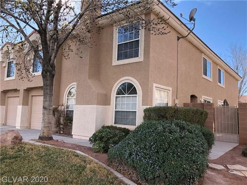 Photo of 10125 QUAINT TREE Street, Las Vegas, NV 89183 (MLS # 2169112)