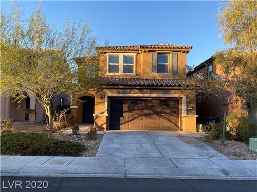 Photo of 7692 Silver Baron Road, Las Vegas, NV 89179 (MLS # 2246112)
