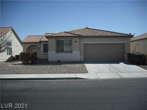 Photo of 5420 Ferrell Street, North Las Vegas, NV 89031 (MLS # 2319112)