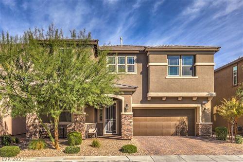 Photo of 112 Nola Stream Court, Las Vegas, NV 89183 (MLS # 2345112)