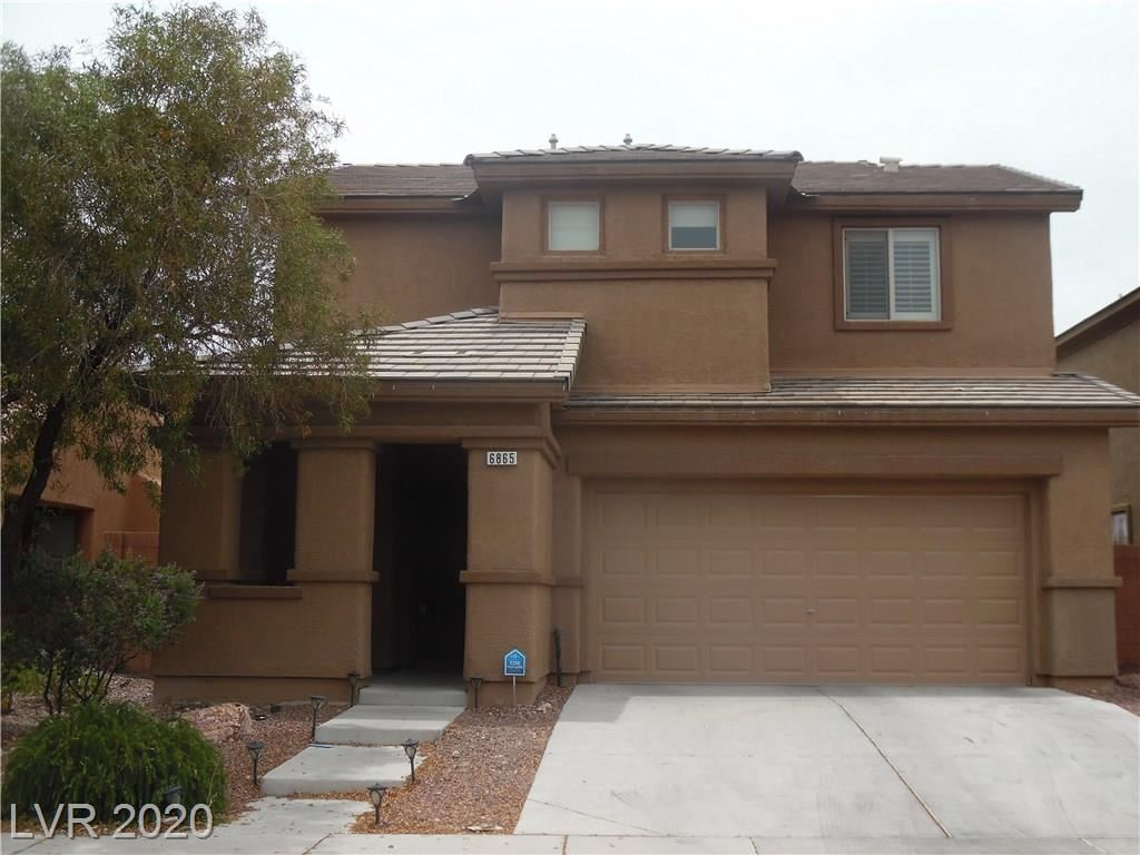 Photo of 6865 Desert Thrasher Drive, North Las Vegas, NV 89084 (MLS # 2210112)