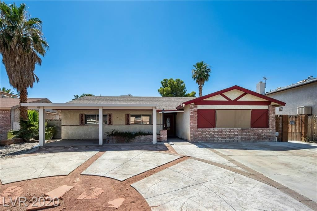 Photo of 1832 Hermitage Drive, Las Vegas, NV 89108 (MLS # 2212112)