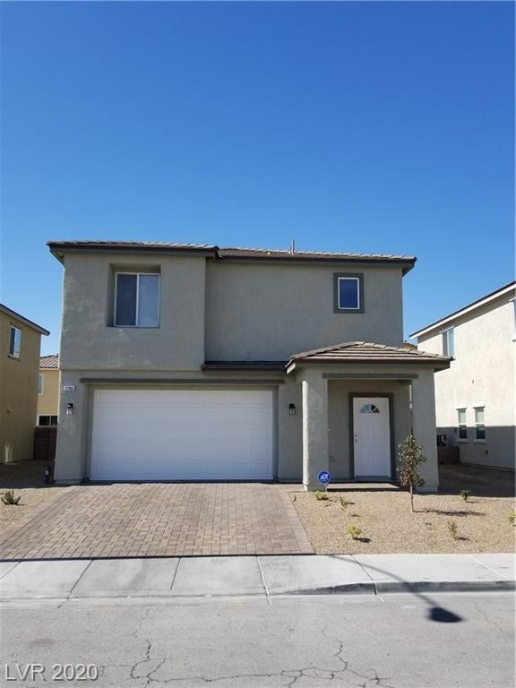 Photo of 2705 Concord Street, North Las Vegas, NV 89030 (MLS # 2232112)