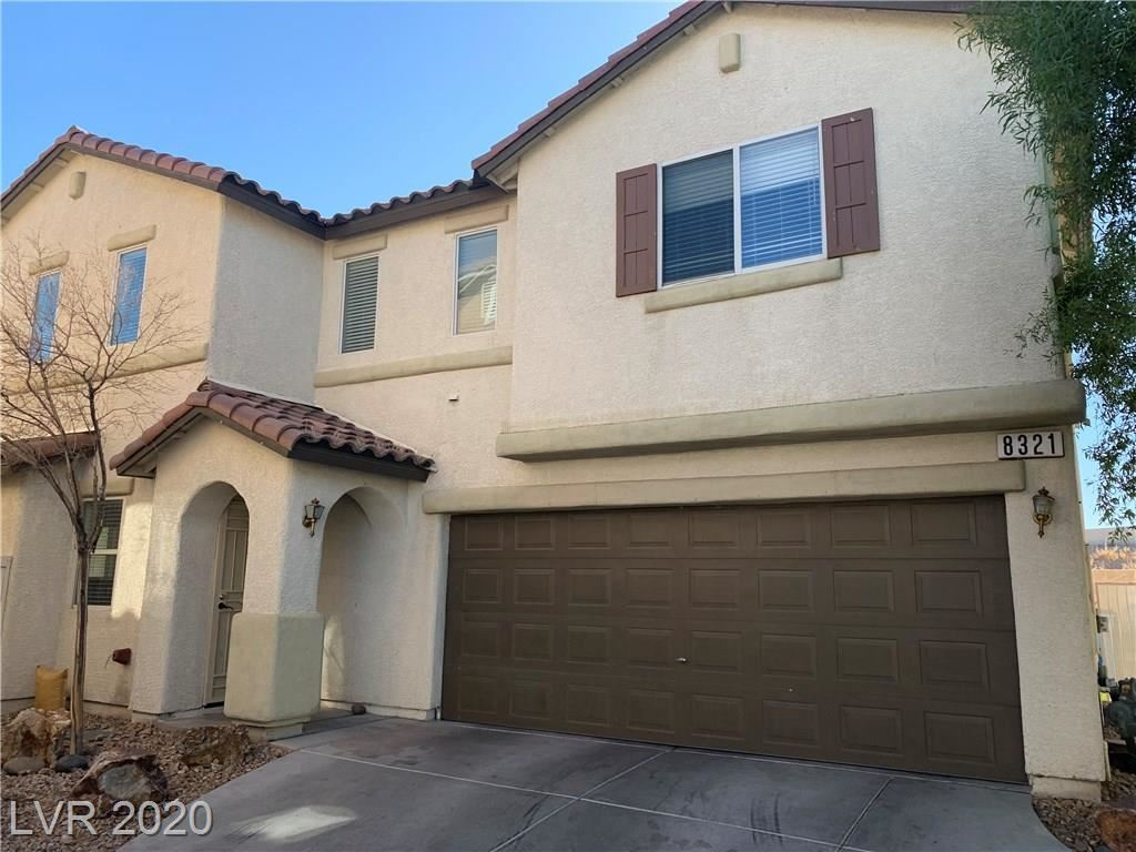 Photo of 8321 New Leaf Avenue, Las Vegas, NV 89131 (MLS # 2249112)