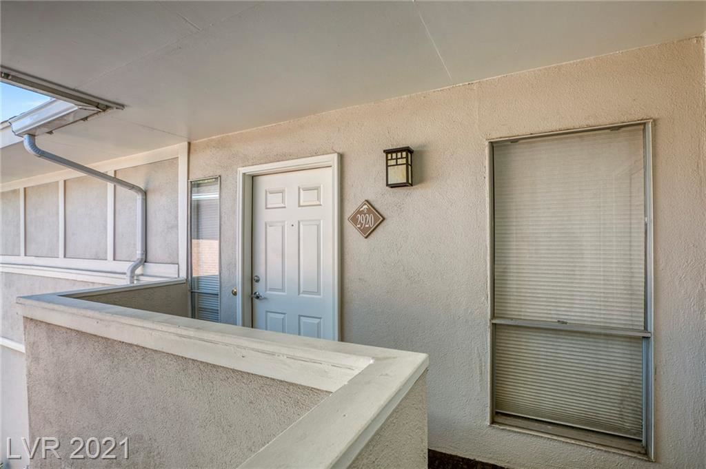 Photo of 2831 Geary Place #2920, Las Vegas, NV 89109 (MLS # 2330112)