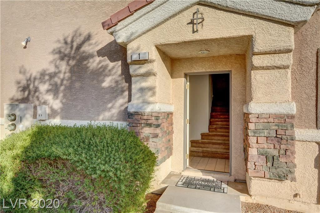 Photo of 1287 Investment Way #1, Henderson, NV 89074 (MLS # 2239113)