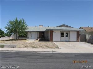 Photo of 381 TAMARACK Drive, Henderson, NV 89002 (MLS # 2124114)