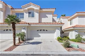 Photo of 7628 VALLEY GREEN Drive #202, Las Vegas, NV 89149 (MLS # 2134114)