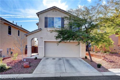Photo of 7714 LONE SHEPHERD Drive, Las Vegas, NV 89166 (MLS # 2166114)