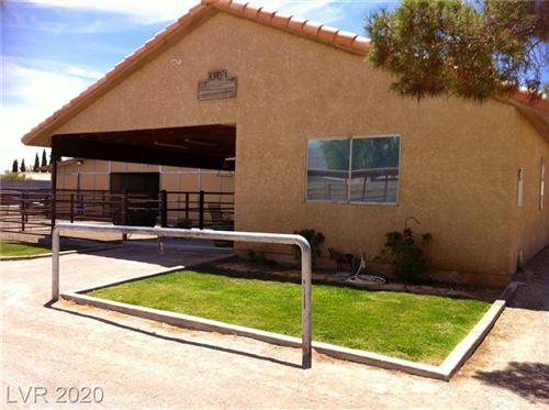 Photo of 7560 Sisk Road, Las Vegas, NV 89131 (MLS # 2218114)