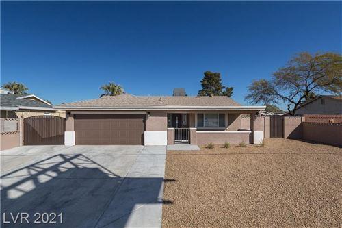Photo of 2192 East Russell Road, Las Vegas, NV 89119 (MLS # 2274114)