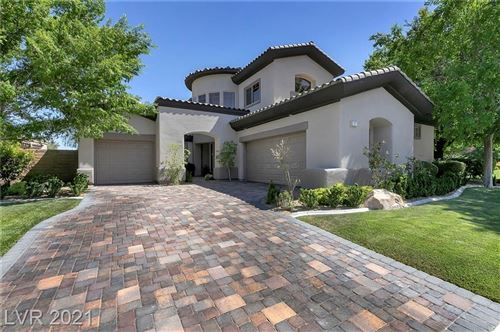 Photo of 37 Feather Sound Drive, Henderson, NV 89052 (MLS # 2317114)