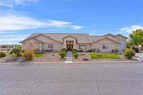 Photo of 4515 North Fort Apache Road, Las Vegas, NV 89129 (MLS # 2342114)