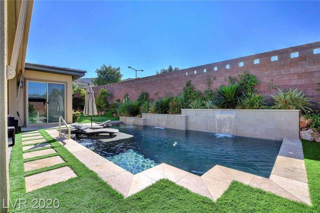 Photo of 6805 Mojave Sage Court, Las Vegas, NV 89148 (MLS # 2239114)
