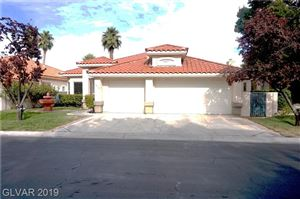 Photo of 1816 BAY HILL Drive, Las Vegas, NV 89117 (MLS # 2138115)
