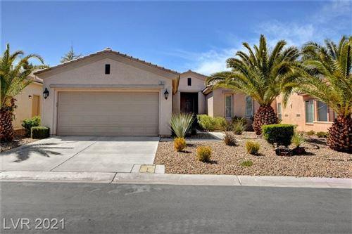 Photo of 5001 Alfingo Street, Las Vegas, NV 89135 (MLS # 2285115)